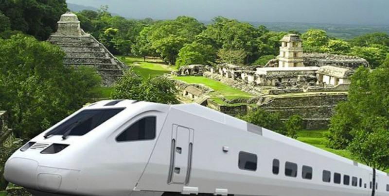 Iniciativa privada financiará el 90 % del Tren Maya del sureste de México