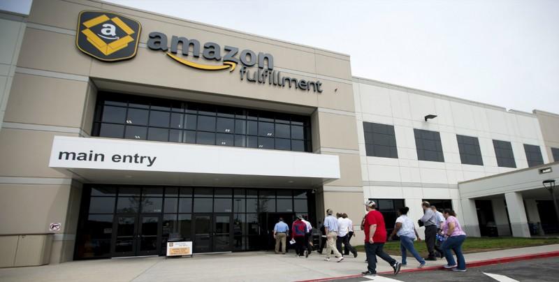 Amazon cancela sus planes de abrir una nueva sede en Nueva York