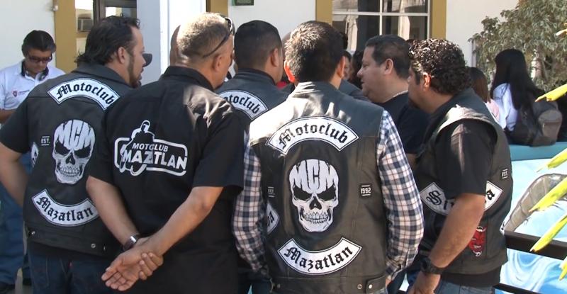 Alcalde pide llegar a un acuerdo entre ambos motoclub