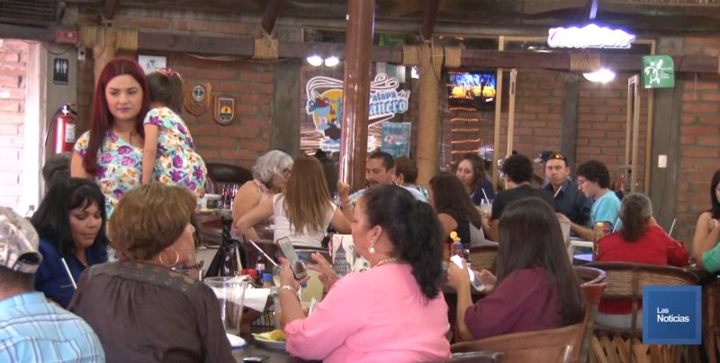 """""""No estás Sola"""" llega a Sonora; se suman 15 restauranteros"""