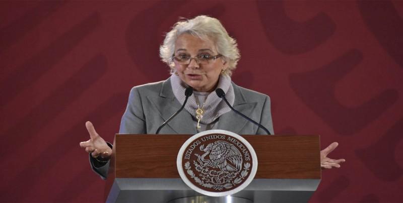 """Gobierno mexicano quiere una Guardia Nacional """"exactamente"""" como la propuso"""