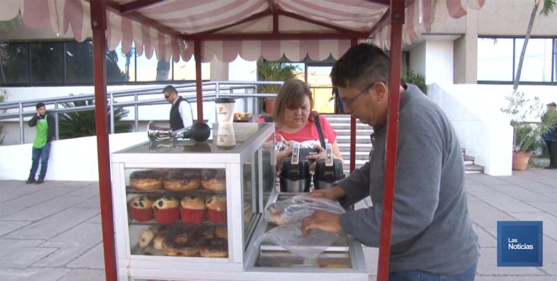 En Cajeme, el café con pan es la combinación perfecta
