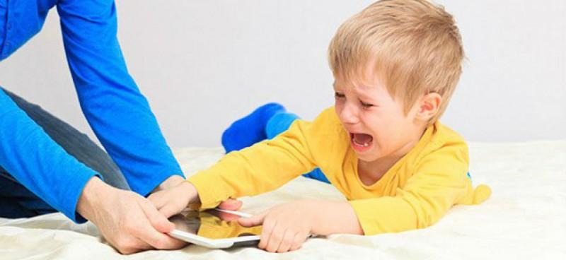 ¡Berrinches! olvídate de ellos y enseña a tu hijo como calmar su enojo
