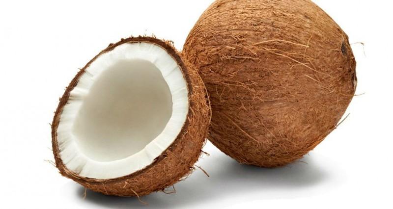 Conoce los beneficios del coco para la salud