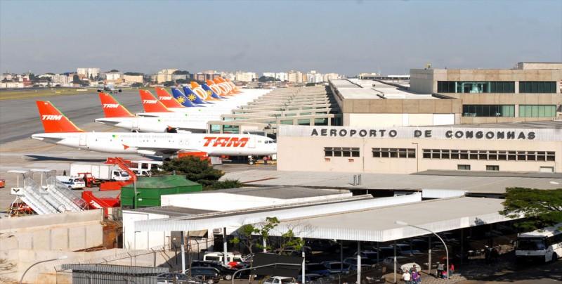 Bolsonaro confirma la subasta de 12 aeropuertos de Brasil para marzo próximo