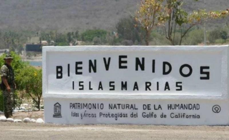 México convertirá el penal de las Islas Marías en centro ambiental y cultural