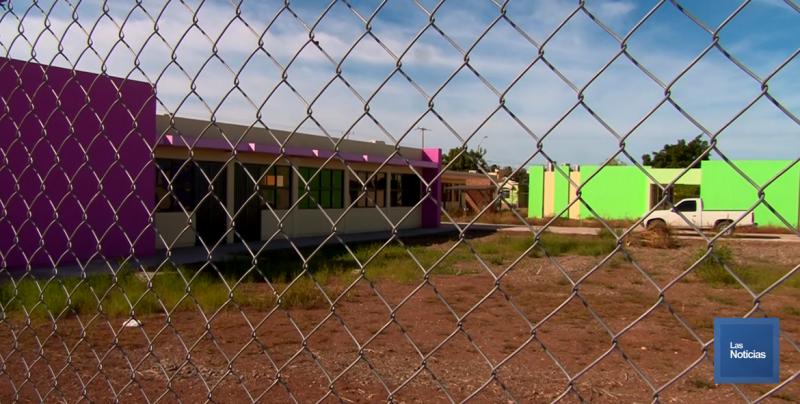Centro Down en el olvido; vandalizan instalaciones