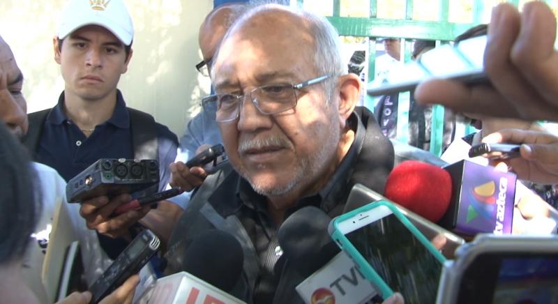 Alcalde de Mazatlán desmiente hallazgo de cadáver en crucero turístico