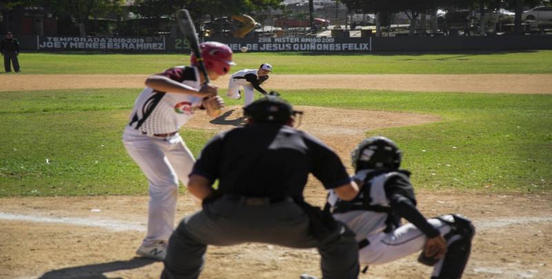 Culiacán gana dos categorías de beisbol en la Olimpiada Estatal