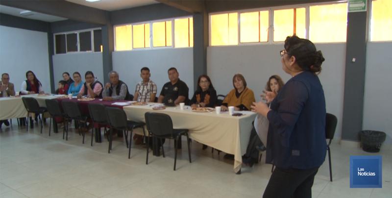 En Cajeme, autoridades y padres de familia van por el rescate de los hijos