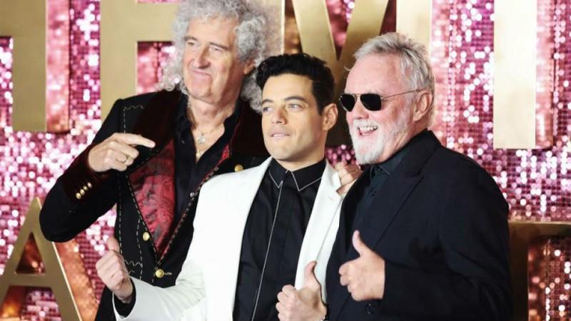 Queen pondrá a rockear a todos en los premios Oscar