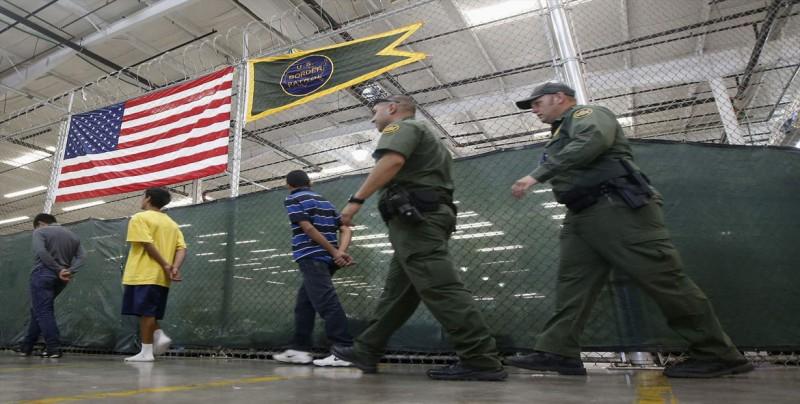 Muere inmigrante mexicano bajo custodia de autoridades fronterizas de EE.UU.
