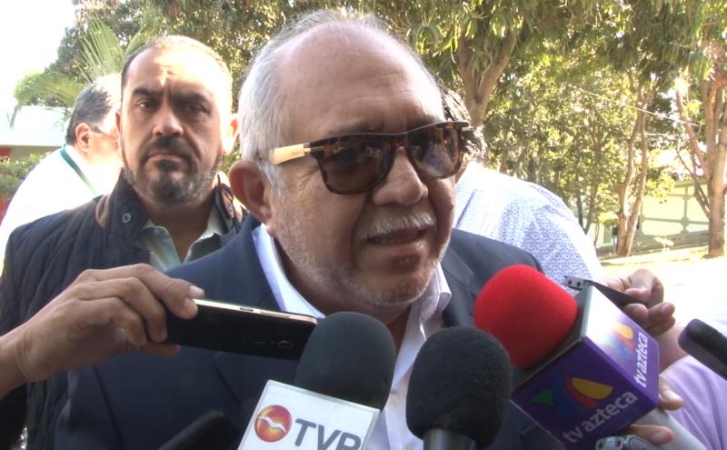 Anuncia Alcalde de Mazatlán despido masivo en CULTURA