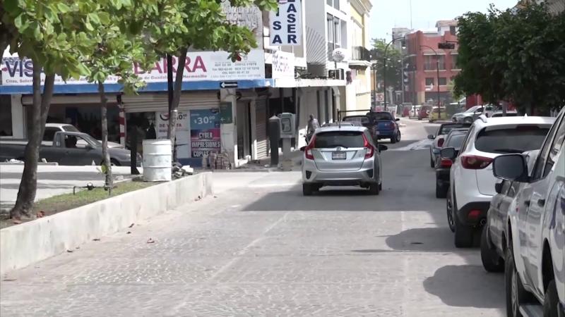 Posible entrega de obras al municipio de Mazatlán