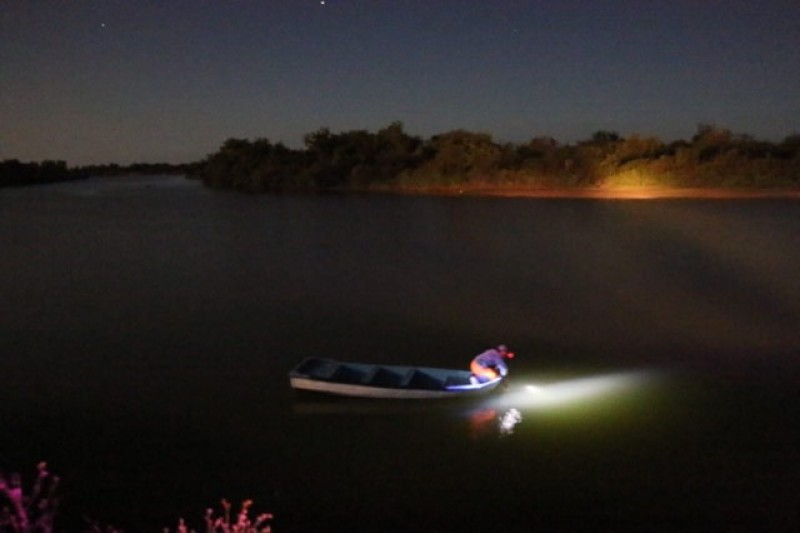 Encuentran cuerpo de menor desaparecida en Río Presidio