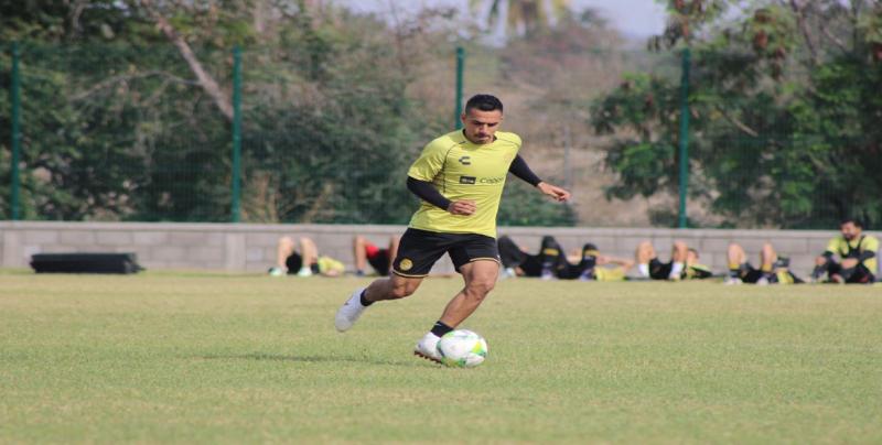 Dorados de Sinaloa recibe a Querétaro en la ultima fecha de la Copa MX