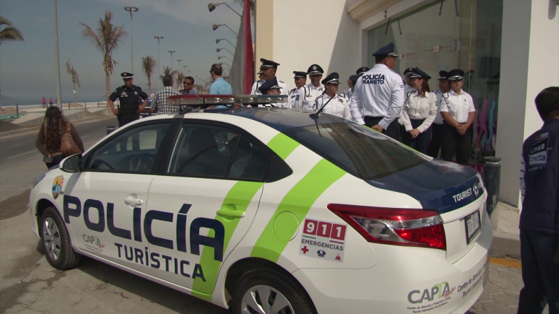 CAPTA está preparado para atender a turistas en carnaval