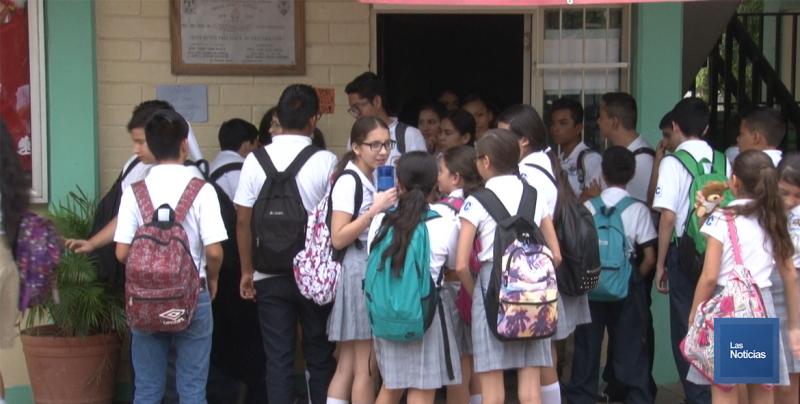 Asistencia del 95% se tuvo en escuelas de Cajeme