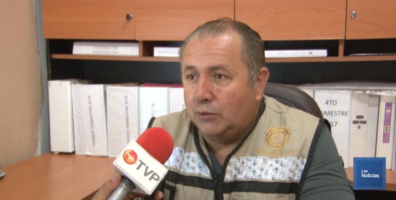 Personas vulnerables recibieron cobijas y colchonetas por el frío en Cajeme
