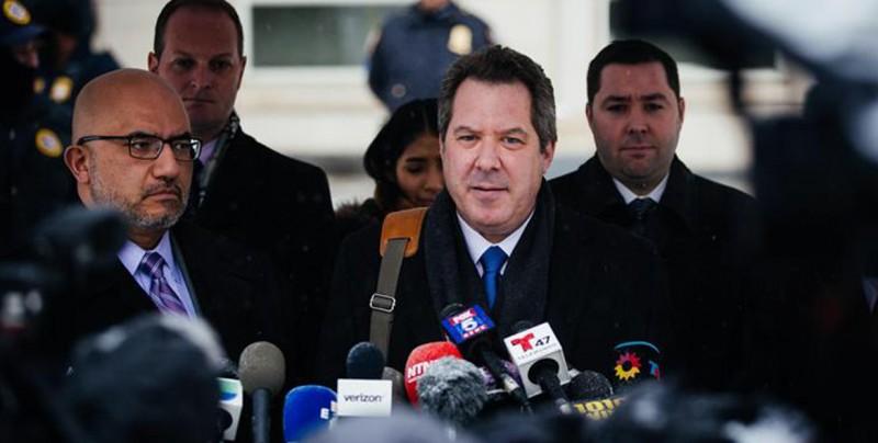 Abogado del Chapo ve preocupante que jurados hubieran seguido caso en medios