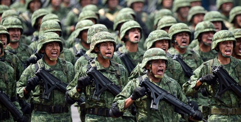 Partidos políticos acuerdan crear Guardia Nacional con mando civil
