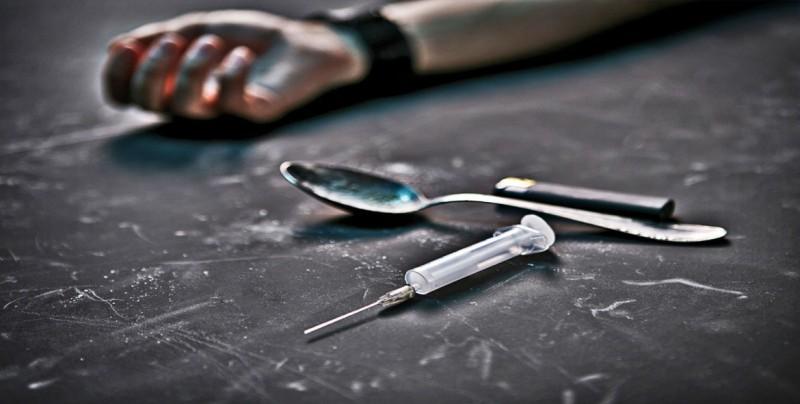 EEUU tiene la mayor mortalidad por sobredosis de drogas entre 18 países ricos