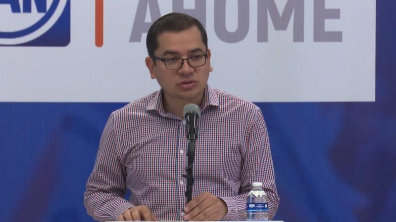 Propone PAN Ahome programa de austeridad al municipio