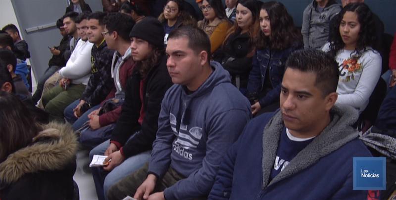 Estudiantes de la UES son vinculados al sector industrial