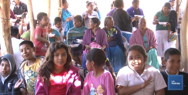 Buscan preservar en la niñez de Cócorit, la Lengua Yaqui