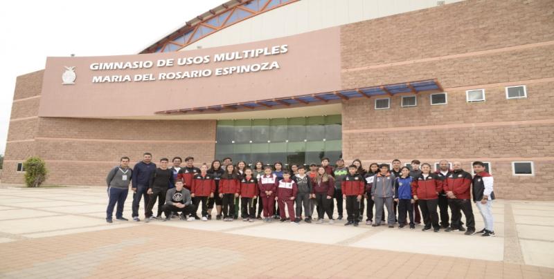 Sinaloa viaja a Selectivos nacionales de Taekwondo