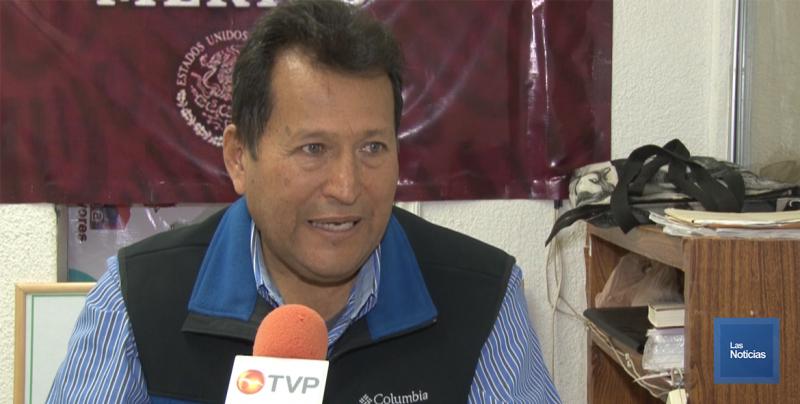 """""""Duele"""" a delegado regional de Morena despido de titular de Oomapasc"""