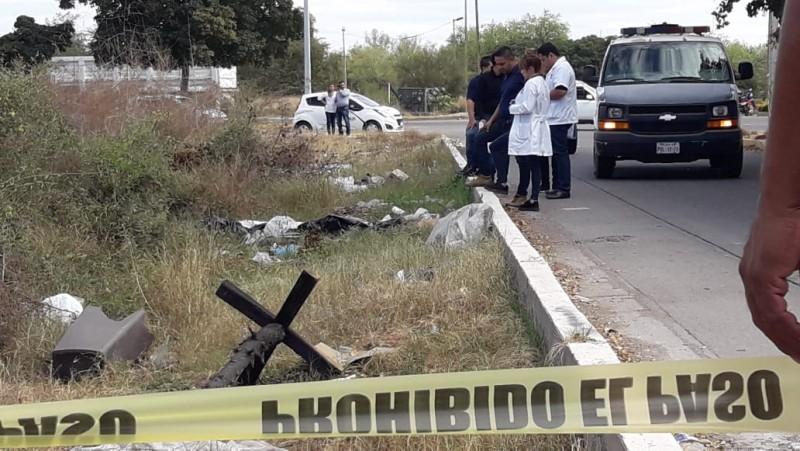 Encuentran a una persona asesinada en El Tres Ríos