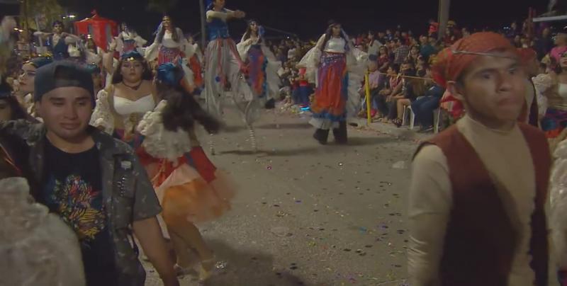 Sinaloa romperá récord en visitas al Carnaval de Mazatlán