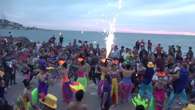 Por un Carnaval Incluyente: DIF Mazatlán