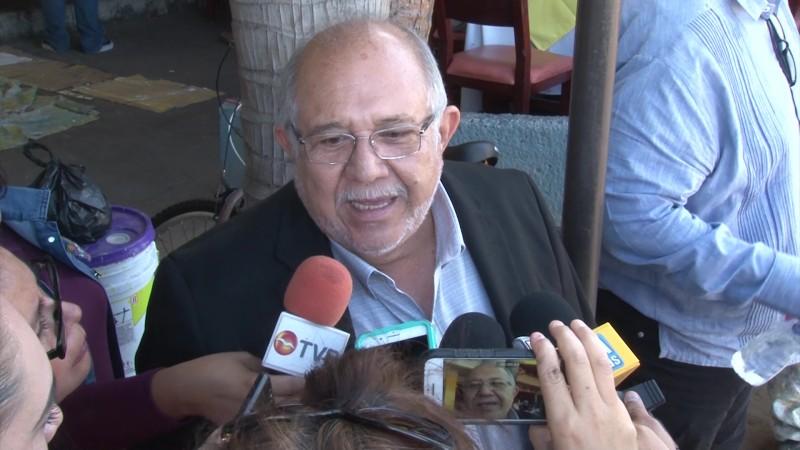 Llama Alcalde de Mazatlán a votar 'sin miedo' en las elecciones de este domingo