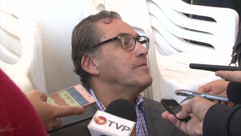Por motivos de salud, Óscar Blancarte podría dejar CULTURA: Alcalde