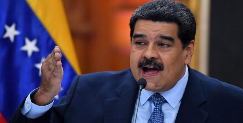 """Paraguay cree que hay condiciones para que Maduro pueda """"caer"""" en poco tiempo"""