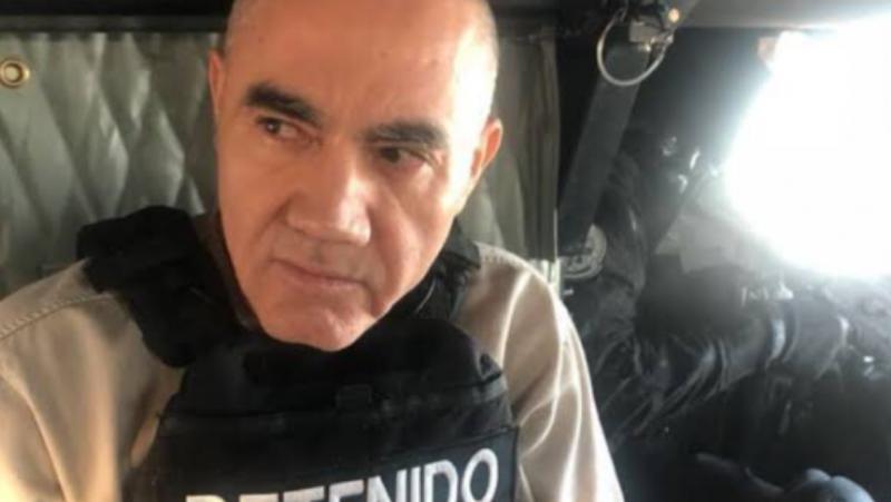 Asesinan a hermano de Dámaso  López