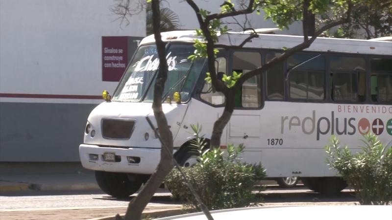 Necesarias nuevas rutas de camiones urbanos en Mazatlán: Vialidad