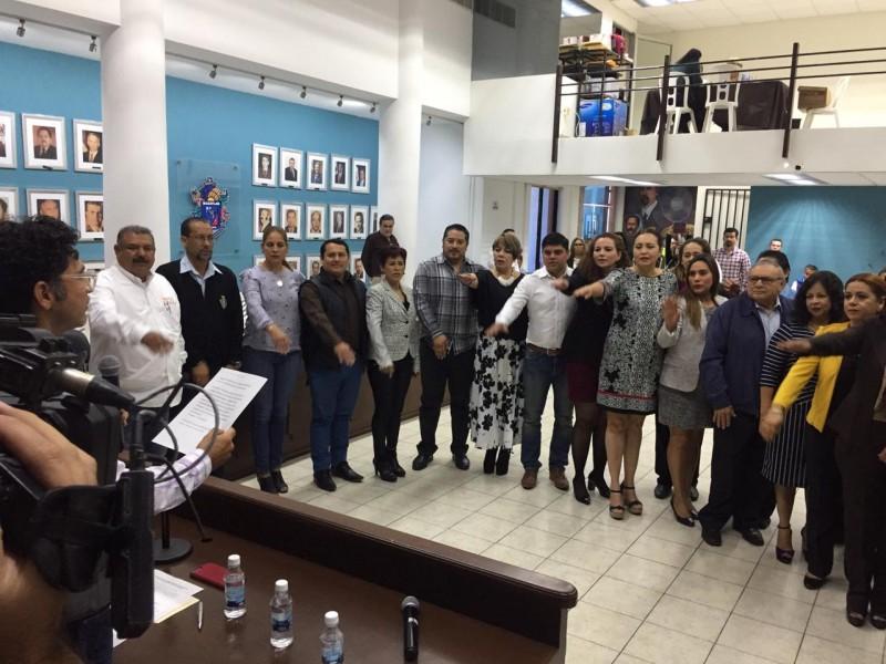 Se renueva en Mazatlán el Consejo Municipal de Participación en la Educación