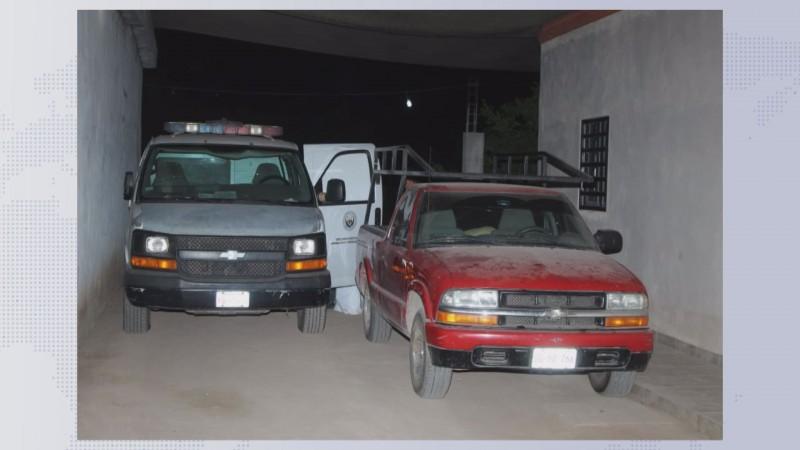 SSPE descarta que homicidio de hermano de Dámaso López desate violencia en Culiacán