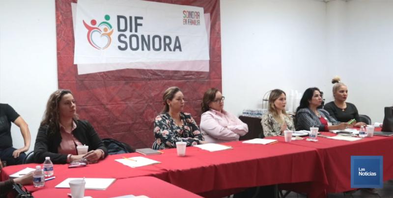 DIF Sonora trabaja por el desarrollo de pueblos indígenas