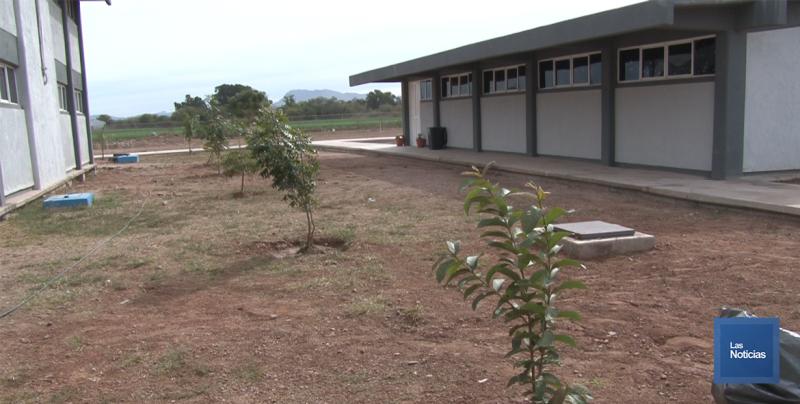 En Cajeme, alumnos del Cobach lll trabajan en cuidados del medio ambiente