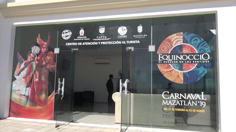 Inauguran oficina CAPTA de Colaboradores Externos