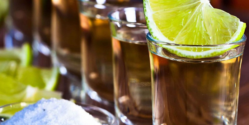 El tequila mexicano obtiene la denominación de origen en Brasil
