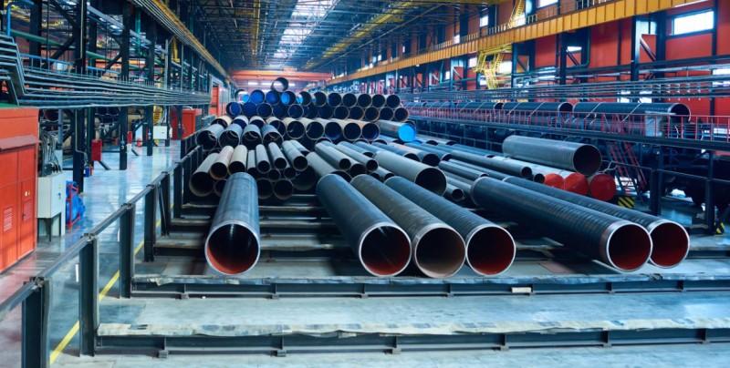 Cámara industrial mexicana celebra imposición temporal de aranceles al acero