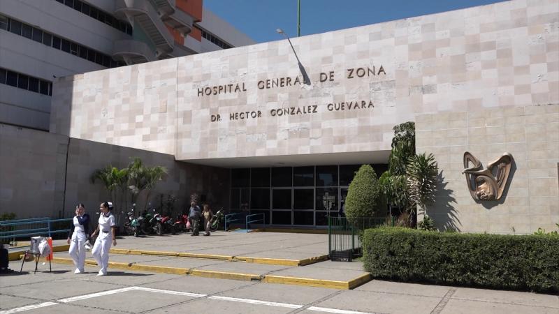 No suspenden servicios médicos en el IMSS durante carnaval