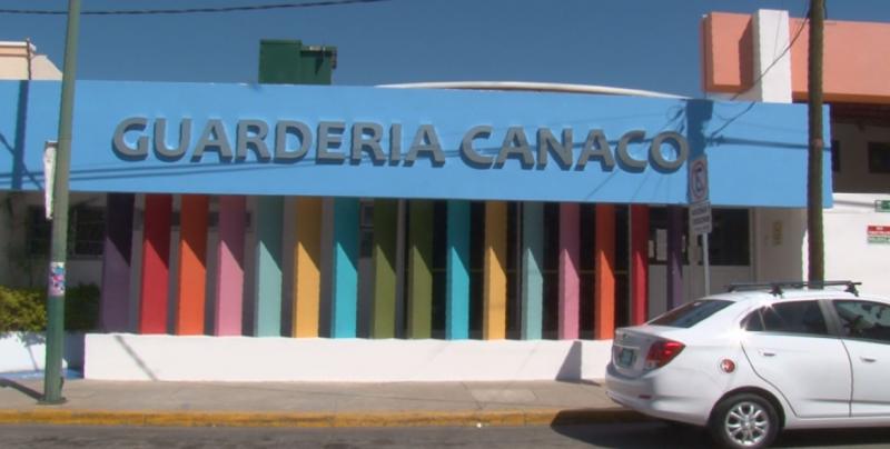 Guardería CANACO en Culiacán ha sido objeto de robos y asaltos de manera constante