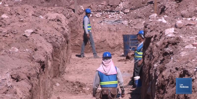 Escuelas reconstruidas en Cajeme contarán con lo que requieran
