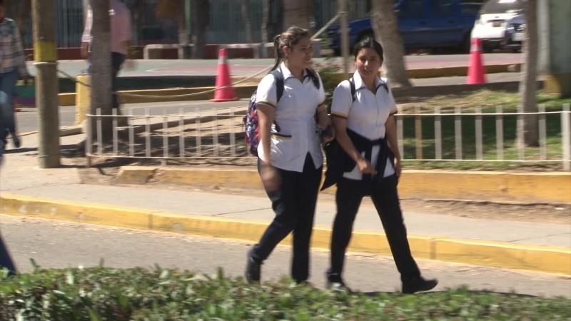 Se agota cupo en carreras del área de la salud de la UAS Mazatlán